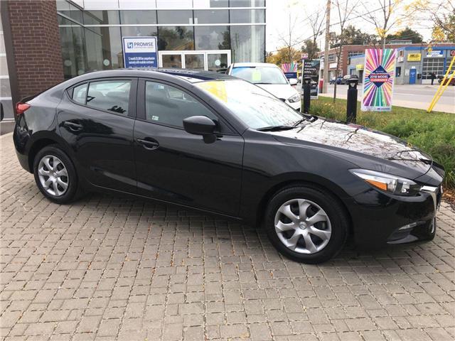 2018 Mazda Mazda3 GX (Stk: 28159A) in East York - Image 6 of 29