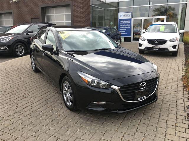 2018 Mazda Mazda3 GX (Stk: 28159A) in East York - Image 7 of 29