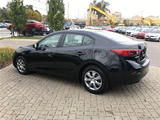 2018 Mazda Mazda3 GX (Stk: 28159A) in East York - Image 12 of 29