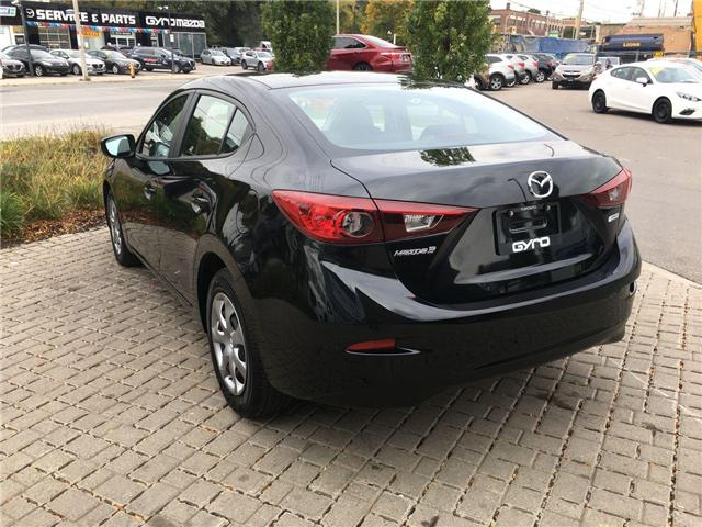 2018 Mazda Mazda3 GX (Stk: 28159A) in East York - Image 13 of 29