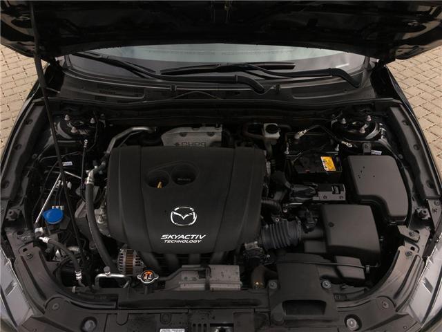 2018 Mazda Mazda3 GX (Stk: 28159A) in East York - Image 16 of 29