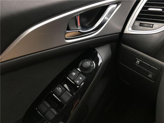 2018 Mazda Mazda3 GX (Stk: 28159A) in East York - Image 17 of 29