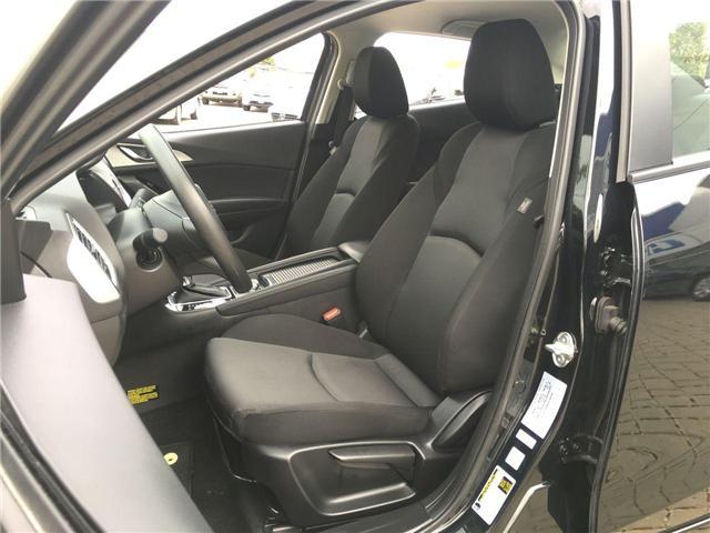 2018 Mazda Mazda3 GX (Stk: 28159A) in East York - Image 19 of 29