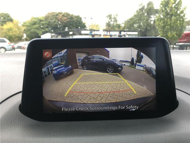 2018 Mazda Mazda3 GX (Stk: 28159A) in East York - Image 23 of 29