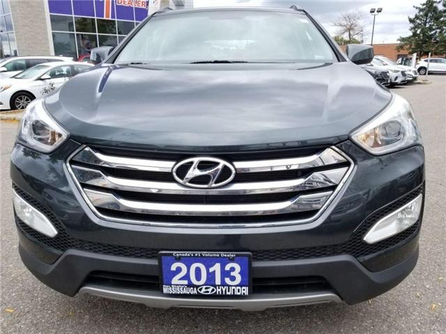 2013 Hyundai Santa Fe Sport Sport FWD in great condition (Stk: 37762a) in Mississauga - Image 2 of 17