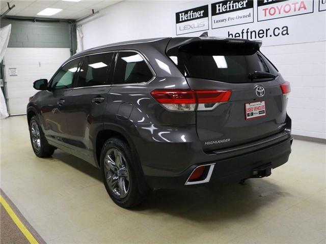 2017 Toyota Highlander Limited (Stk: 186217) in Kitchener - Image 2 of 30