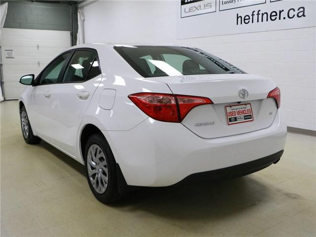 2017 Toyota Corolla LE (Stk: 186223) in Kitchener - Image 2 of 27