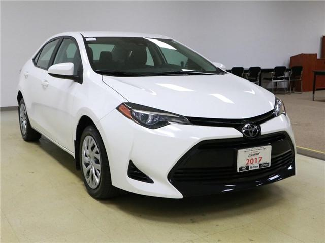2017 Toyota Corolla LE (Stk: 186223) in Kitchener - Image 4 of 27