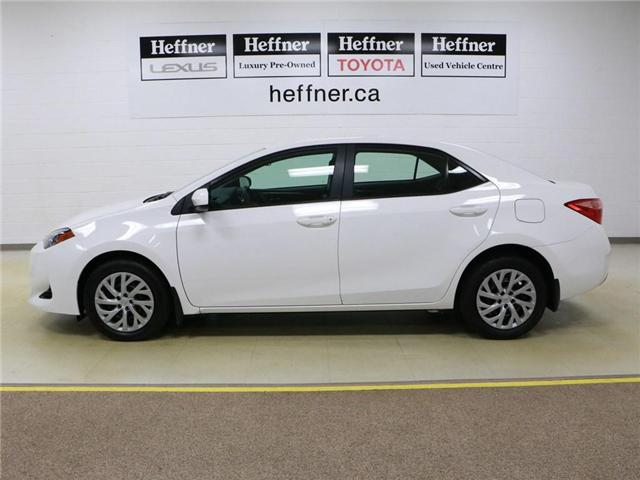 2017 Toyota Corolla LE (Stk: 186223) in Kitchener - Image 18 of 27