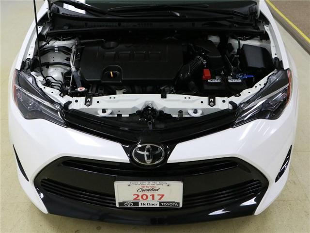 2017 Toyota Corolla LE (Stk: 186223) in Kitchener - Image 24 of 27