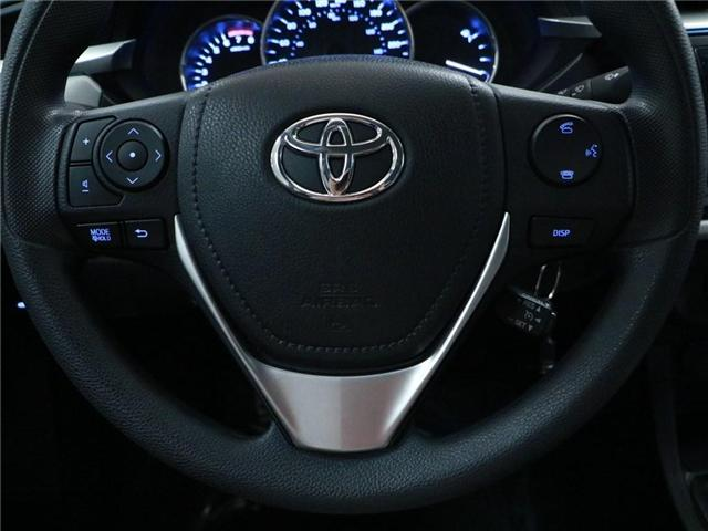 2015 Toyota Corolla LE (Stk: 186224) in Kitchener - Image 10 of 27