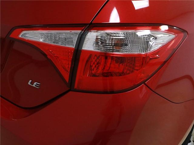 2015 Toyota Corolla LE (Stk: 186224) in Kitchener - Image 22 of 27