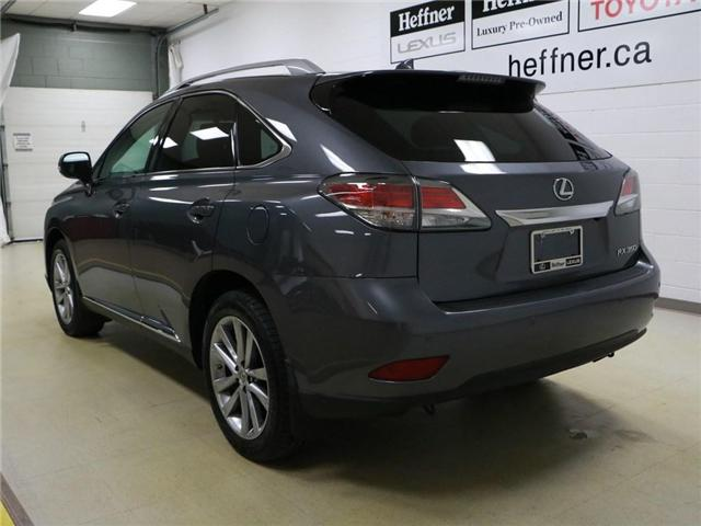 2015 Lexus RX 350 Technology Package (Stk: 187274) in Kitchener - Image 2 of 27