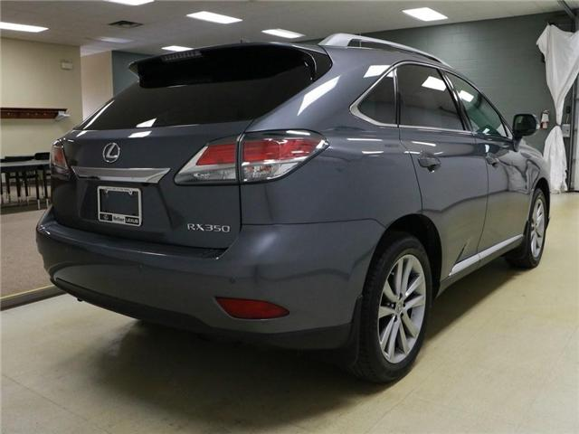 2015 Lexus RX 350 Technology Package (Stk: 187274) in Kitchener - Image 3 of 27