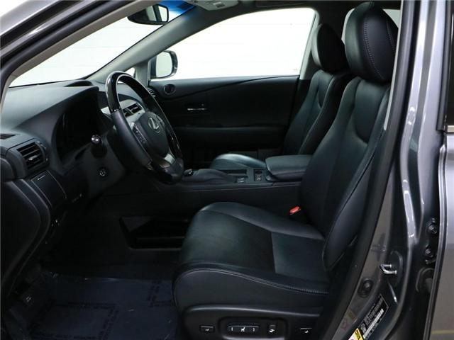 2015 Lexus RX 350 Technology Package (Stk: 187274) in Kitchener - Image 5 of 27