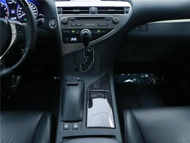 2015 Lexus RX 350 Technology Package (Stk: 187274) in Kitchener - Image 8 of 27