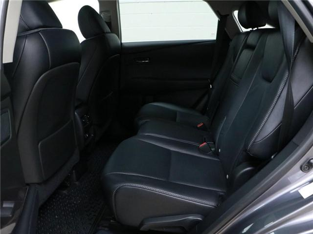2015 Lexus RX 350 Technology Package (Stk: 187274) in Kitchener - Image 15 of 27