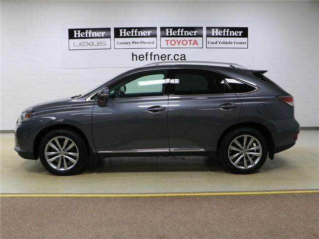 2015 Lexus RX 350 Technology Package (Stk: 187274) in Kitchener - Image 18 of 27