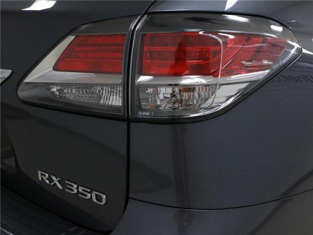 2015 Lexus RX 350 Technology Package (Stk: 187274) in Kitchener - Image 22 of 27