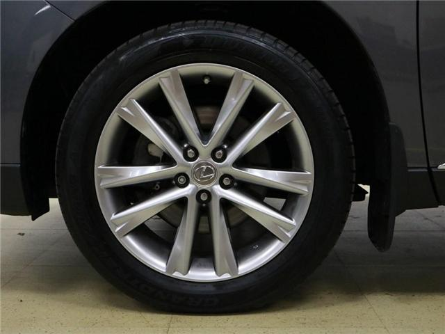 2015 Lexus RX 350 Technology Package (Stk: 187274) in Kitchener - Image 25 of 27