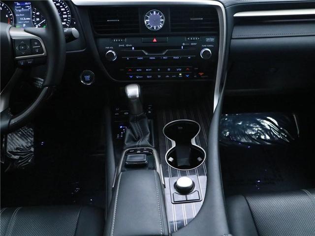 2016 Lexus RX 350 Base (Stk: 187290) in Kitchener - Image 9 of 30