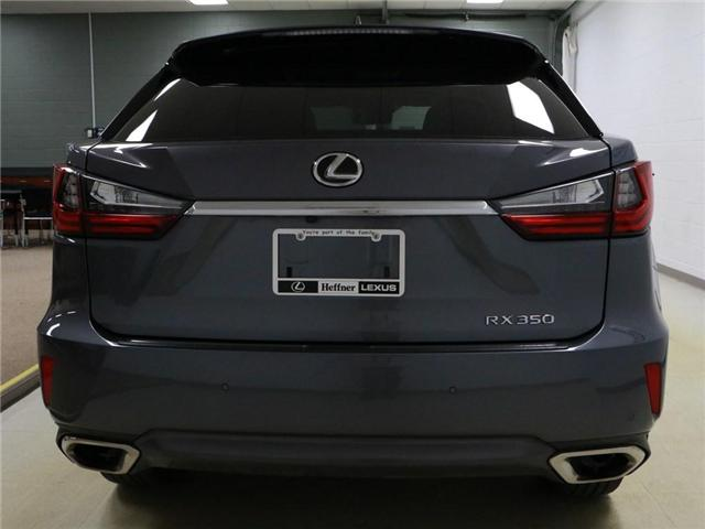 2016 Lexus RX 350 Base (Stk: 187290) in Kitchener - Image 23 of 30