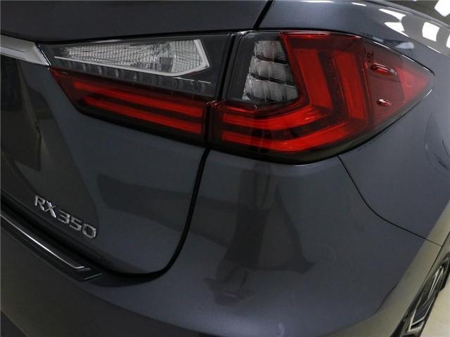 2016 Lexus RX 350 Base (Stk: 187290) in Kitchener - Image 25 of 30