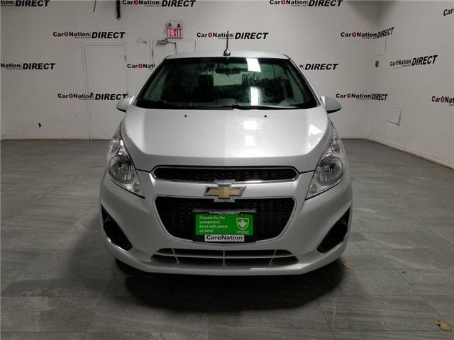 2013 Chevrolet Spark LS Auto (Stk: CN5273) in Burlington - Image 2 of 30