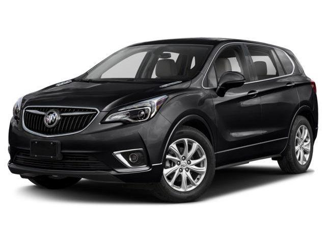2019 Buick Envision Preferred (Stk: 9024227) in Scarborough - Image 1 of 9