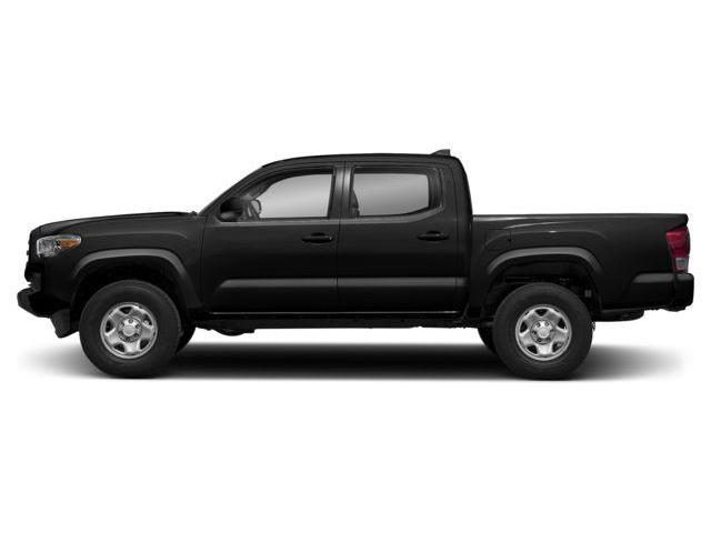 2019 Toyota Tacoma 4x4 Double Cab V6 SR5 6A (Stk: H19109) in Orangeville - Image 2 of 9