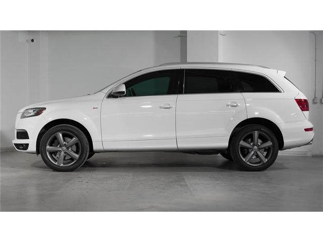 2015 Audi Q7 3.0 TDI Vorsprung Edition (Stk: A7791A) in Newmarket - Image 2 of 18