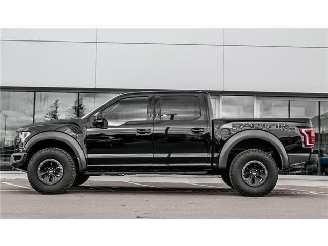 2018 Ford F150 4x4 - Supercrew Raptor - 145'' WB (Stk: U7451) in Vaughan - Image 2 of 22