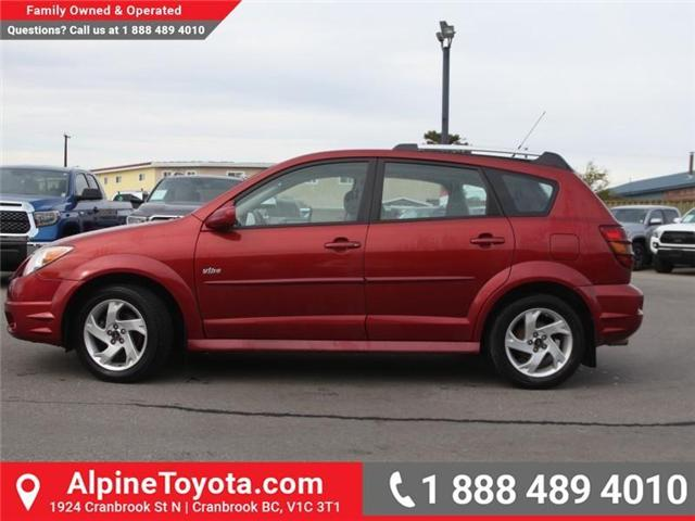 2008 Pontiac Vibe Base (Stk: C136399N) in Cranbrook - Image 2 of 16
