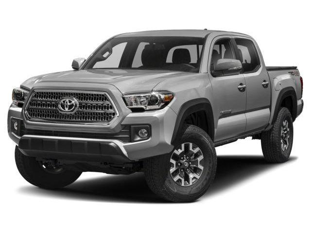 2019 Toyota Tacoma TRD Off Road (Stk: X166025) in Cranbrook - Image 1 of 9
