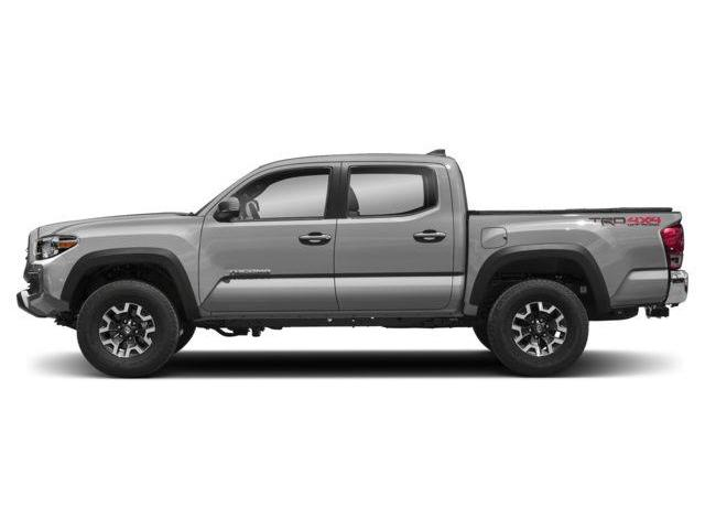 2019 Toyota Tacoma TRD Off Road (Stk: X166025) in Cranbrook - Image 2 of 9