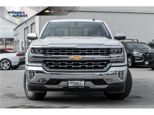2018 Chevrolet Silverado 1500 1LZ (Stk: 171197) in Richmond Hill - Image 2 of 20
