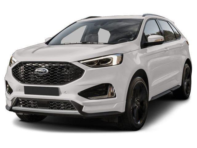 2019 Ford Edge Titanium (Stk: 19-1860) in Kanata - Image 1 of 3