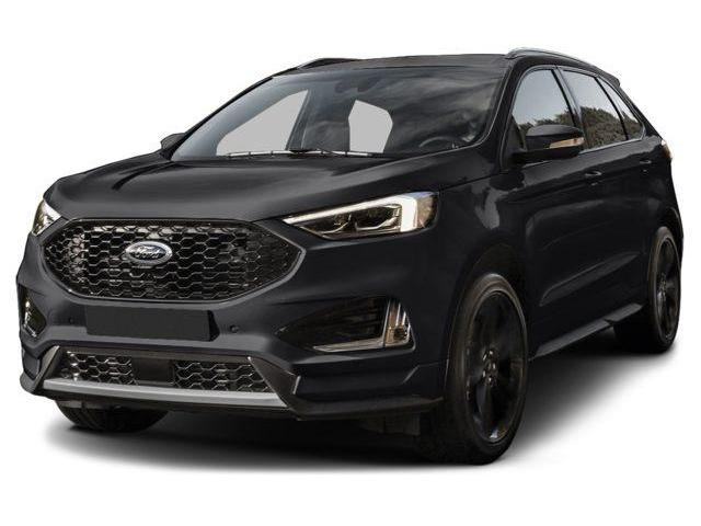 2019 Ford Edge ST (Stk: 19-1870) in Kanata - Image 1 of 3
