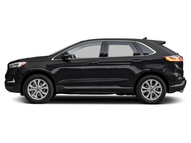2019 Ford Edge ST (Stk: 19-1870) in Kanata - Image 2 of 3