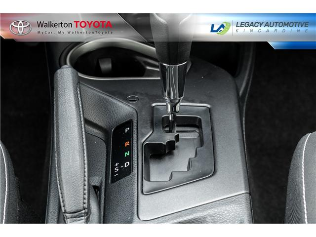 2018 Toyota RAV4 Hybrid LE+ (Stk: P8175) in Walkerton - Image 12 of 23