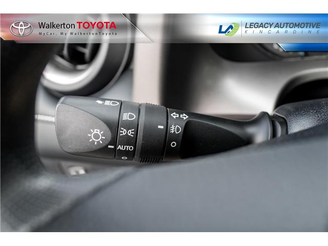 2018 Toyota RAV4 Hybrid LE+ (Stk: P8175) in Walkerton - Image 20 of 23