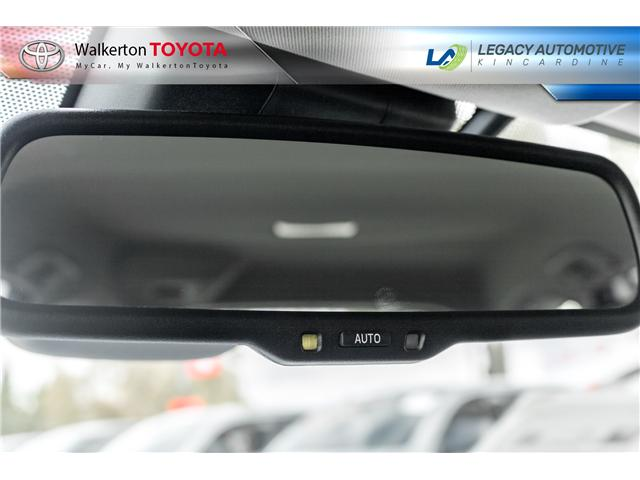 2018 Toyota RAV4 Hybrid LE+ (Stk: P8175) in Walkerton - Image 23 of 23