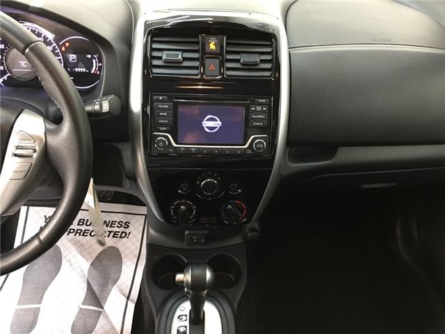 2018 Nissan Versa Note 1.6 SV (Stk: 33697R) in Belleville - Image 7 of 24