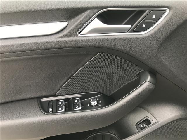 2015 Audi A3 2.0 TDI Progressiv (Stk: ) in Concord - Image 16 of 19