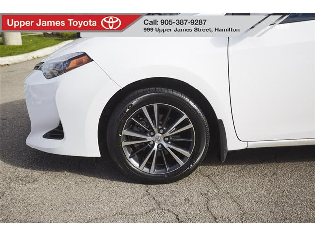 2017 Toyota Corolla LE (Stk: 74868) in Hamilton - Image 3 of 18