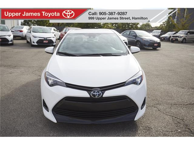 2017 Toyota Corolla LE (Stk: 74868) in Hamilton - Image 4 of 18