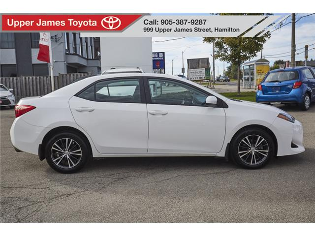 2017 Toyota Corolla LE (Stk: 74868) in Hamilton - Image 5 of 18