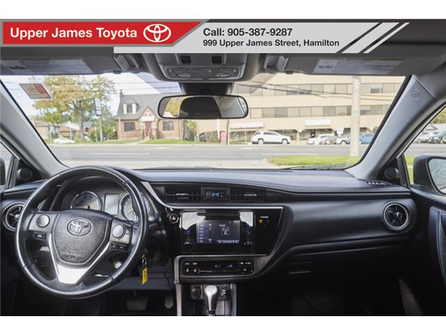 2017 Toyota Corolla LE (Stk: 74868) in Hamilton - Image 12 of 18