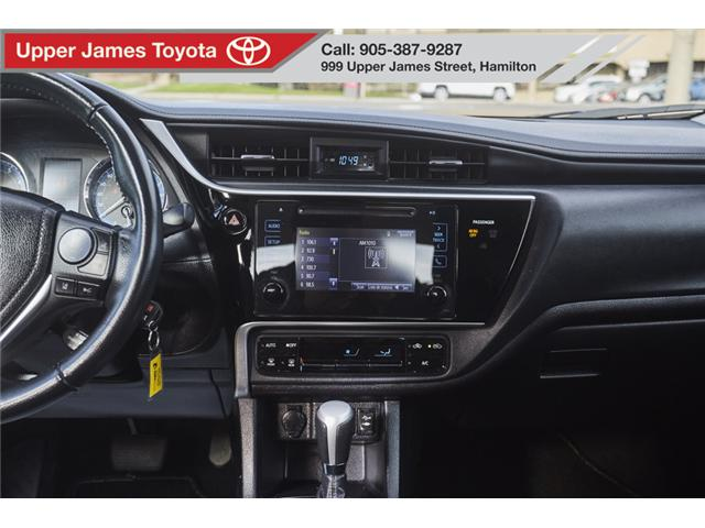 2017 Toyota Corolla LE (Stk: 74868) in Hamilton - Image 13 of 18
