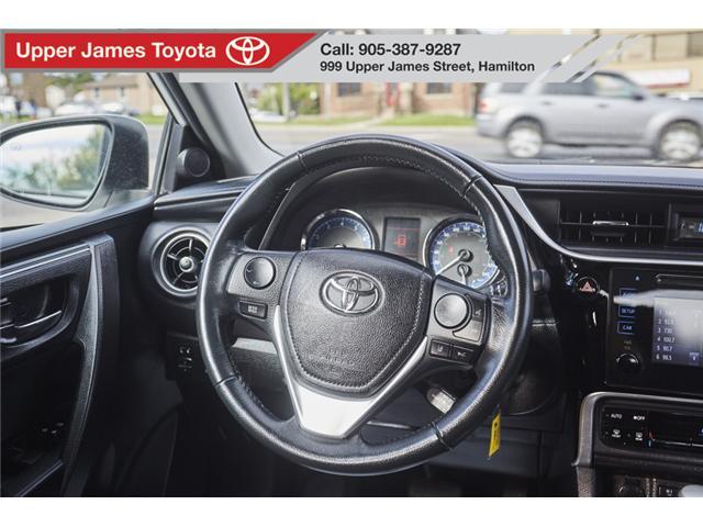 2017 Toyota Corolla LE (Stk: 74868) in Hamilton - Image 14 of 18